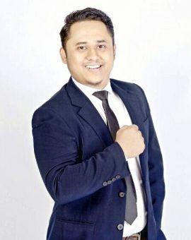Aiman Shamsudin