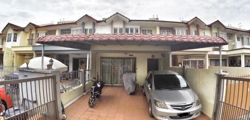 Taman Puchong Utama PU8 Bandar Bukit Puchong