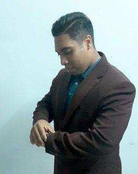 Naseer Rahim