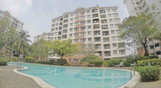 Kenanga Apartments, Pusat Bandar Puchong, Puchong [FREEHOLD/NON-BUMI]