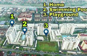[2 Car Parks] 1120 Park Avenue, Petaling Jaya