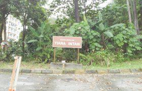 WTS: APARTMENT TIARA INTAN, Bukit Indah, AMPANG