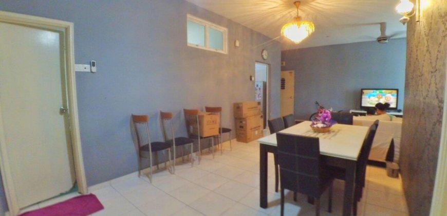 Condominium Desa Impiana, Puchong Prima