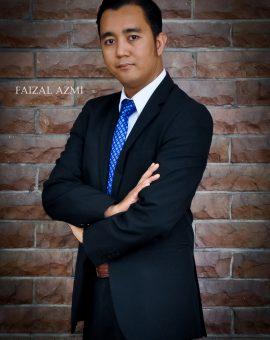 MOHAMAD FAIZAL MOHAMAD AZMI