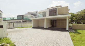 Bungalow avenue 6 , Bandar Tun Hussein Onn