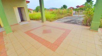 Idaman Villa, Bandar Sri Sendayan