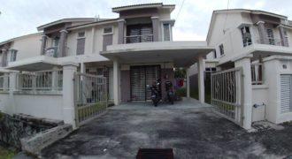 Nusa Suria, Jalan Alam Suria, Bandar Puncak Alam
