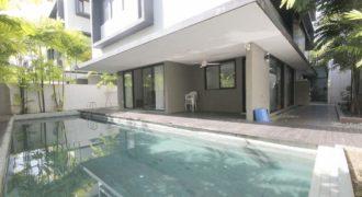 20 Trees West Private Pool Bungalow Taman Melawati