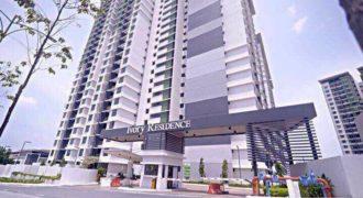 Ivory Residence Condominium, Kajang