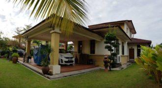 Taman Persada Aman, Bandar Enstek Nilai, Negeri Sembilan