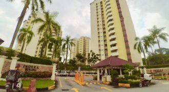 Indera Subang Condominium, Subang Jaya