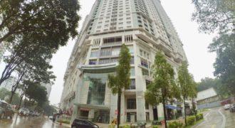 Metropolitan Square Condominium , Damansara Perdana