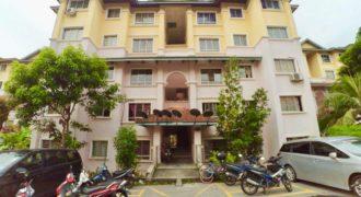 Intan Apartment Puncak Alam