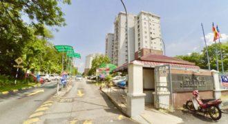 Kemuncak Shah Alam Condominium