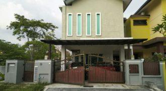 Legundi Residensi, Bandar Seri Putra, Bangi