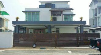 Avenue 6 , Bandar Tun Hussein Onn