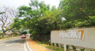 Puncak 7 Residences, Seksyen 7 Shah Alam