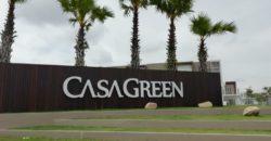 Casa Green, Cybersouth, Dengkil