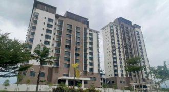 Lake Vista Residence, Bandar Tun Hussein Onn