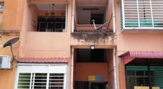 Nuri Apartment, Subang Bestari