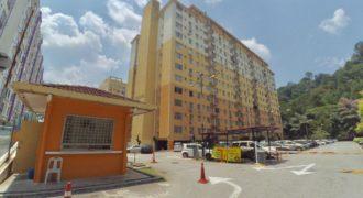 Jemerlang Apartment, Selayang Height
