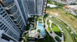 Paloma Residences and Courtyard Villas @ Tropicana Metropark, Subang Jaya