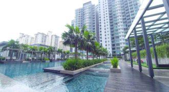 Condominium Ascenda Residence, Jalan Genting Klang, Setapak Kuala Lumpur