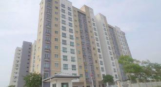 Apartment Akasia, Berjaya Park, Kota Kemuning