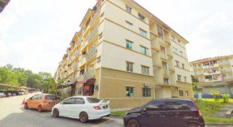 Cheras Intan Apartment , Batu 9