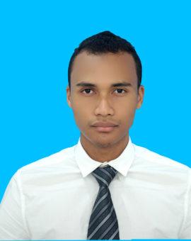 Amir Abidin Bashir Mohamed