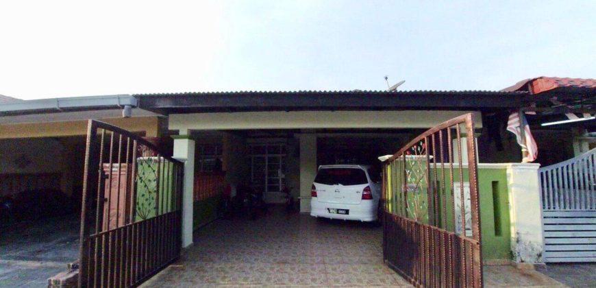 Tamu Hill Park 1, Batang Kali.