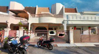 Taman Rasah Jaya, Negeri Sembilan