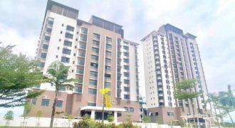 Tasik Vista Condominium, Lake Valley,Bandar Tun Hussein Onn, Cheras.