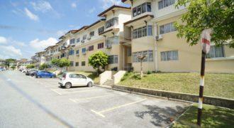 Vista Seri Putra Apartment, Bandar Seri Putra, Bangi