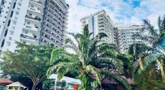 Armanee Terrace Condominium, Damansara Perdana.