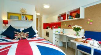 Zetapark Studio FULLY furnished for rent
