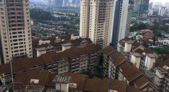 Seri Maya Condominium @ Setiawangsa, KL