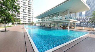 PV 2 Platinum Hill Condominium, Taman Melati Setapak, KL