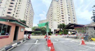 Perdana Puri Condominium, Aman Puri, Kepong Selangor