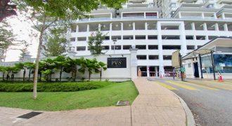 Platinum Hill PV8 Condominium, Taman Melati, Kuala Lumpur.