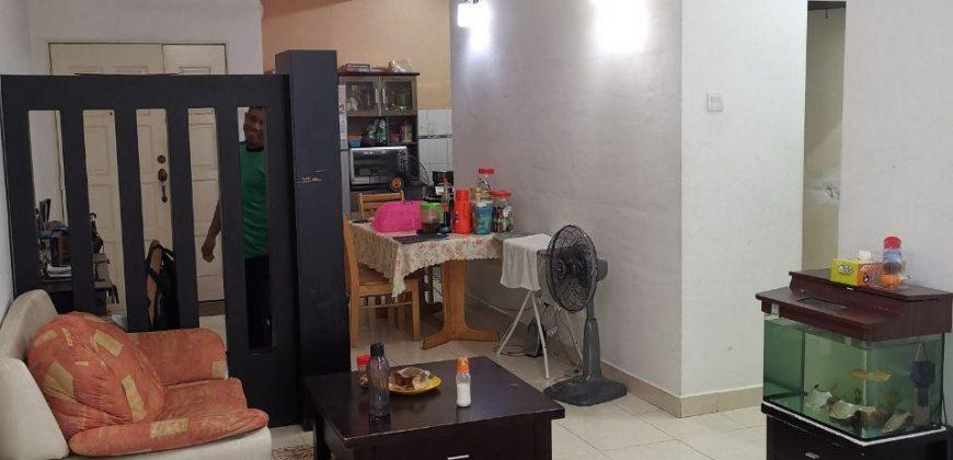 BANJARIA COURT CONDO BATU CAVES SELANGOR