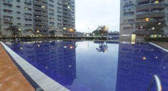 Sentul Utama Condominium, Kuala Lumpur