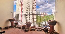 Vista Amani Condominium Bandar Sri Permaisuri Cheras, Kuala Lumpur.