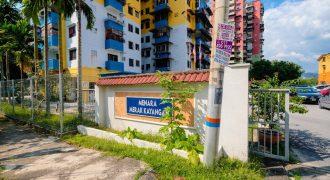 Menara Merak Kayangan, Ampang Hulu Klang Kuala Lumpur