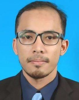 Mohd Arif Che Soh