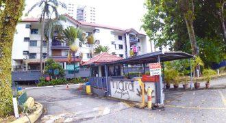 Tiara Ampang Condominium, Ampang Jaya, Selangor