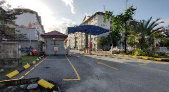 Sri Alpinia Apartment, Bandar Puteri, Puchong, Selangor