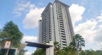 Serin Residency Condominium, Cyberjaya Selangor