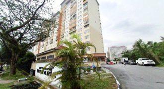 Residensi Bistaria Ukay Perdana Ampang Selangor