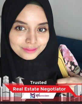 Fatin Azira Binti Abdul Razak